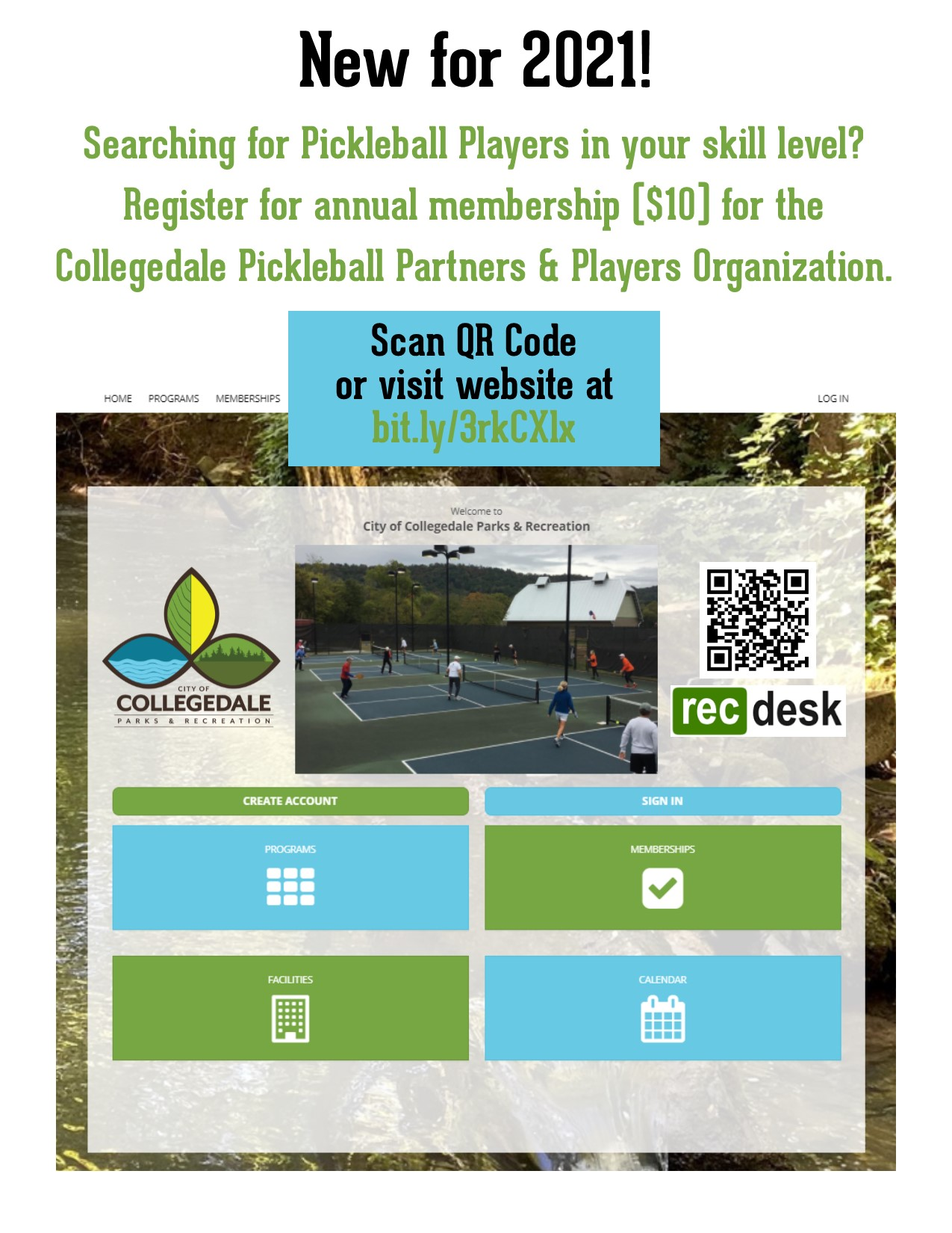 RecDesk-Registration-PICKLEBALL-web