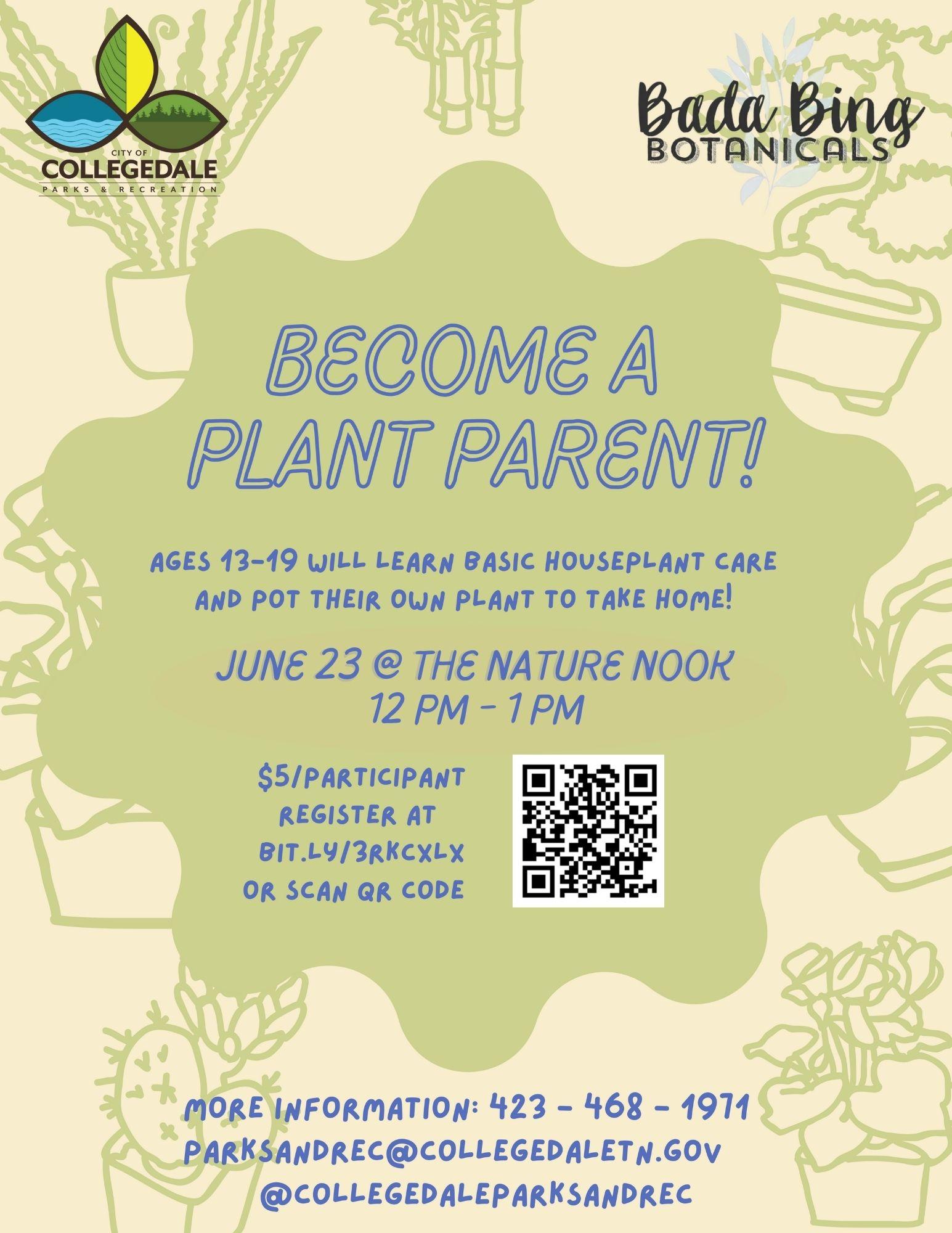 Plant-Workshop